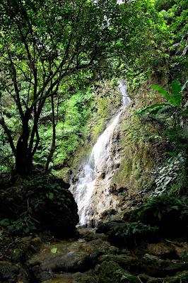 Jelajah Air Terjun Gulingan, Mutiara Nusantara di Tengah Hutan Jati Grobogan