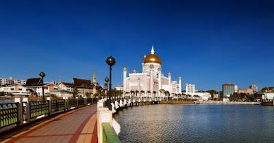 Penghina Nabi Muhammad di Brunei