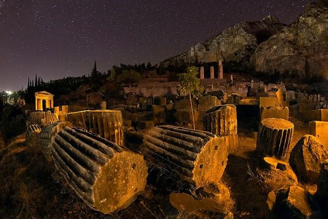 ΠΕΔ Στερεάς Ελλάδας: Πρόσκληση ημερίδας για την ίδρυση του Δελφικού Πανεπιστημίου Στερεάς Ελλάδας