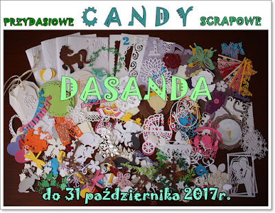 Candy u Dasandy<br><i>do 31 październiak</i>