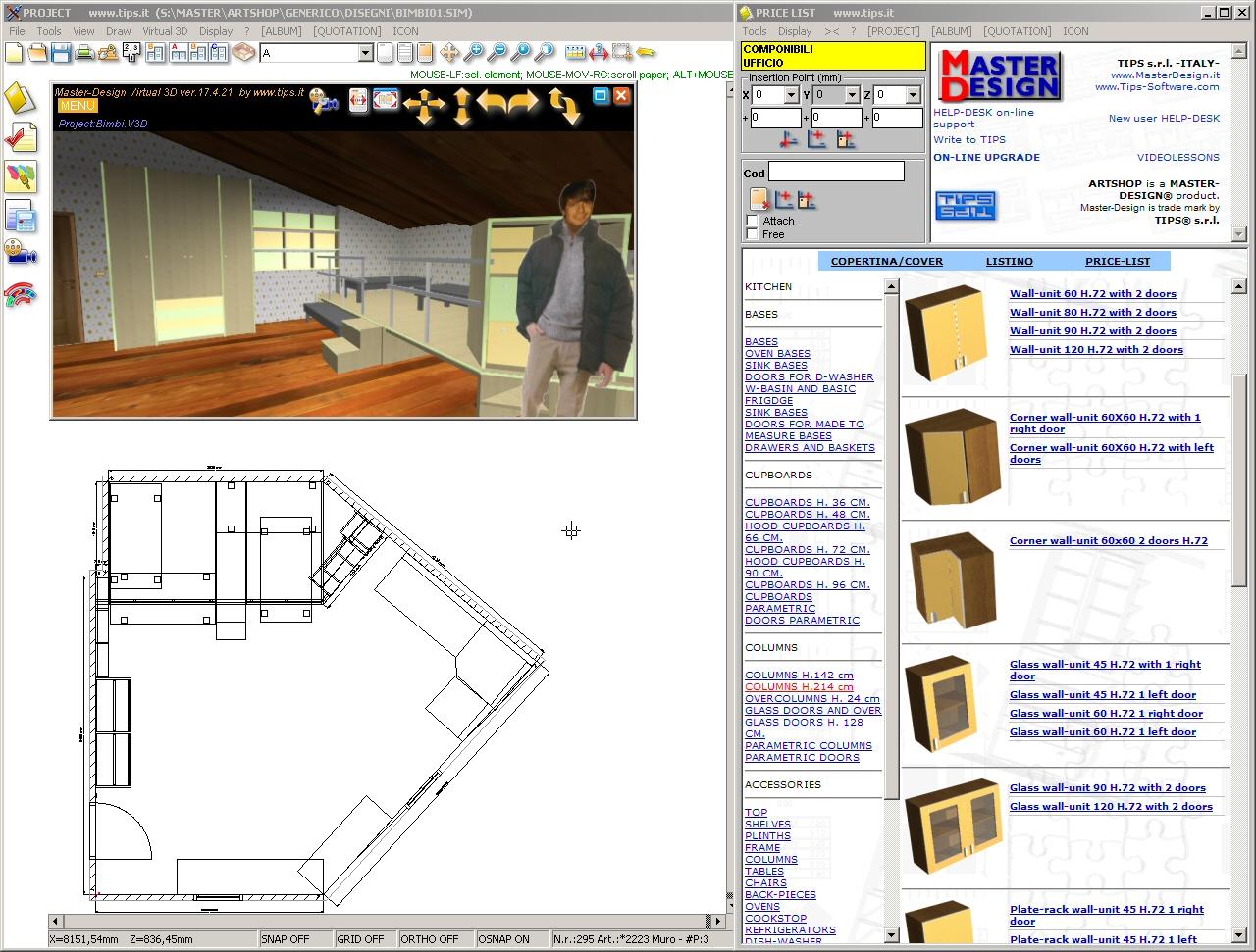 Best Online 3d Kitchen Planner