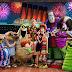 Espectacular concurso HOTEL TRANSYLVANIA 3: MONSTRUOS DE VACACIONES (Participen por premios de la película)