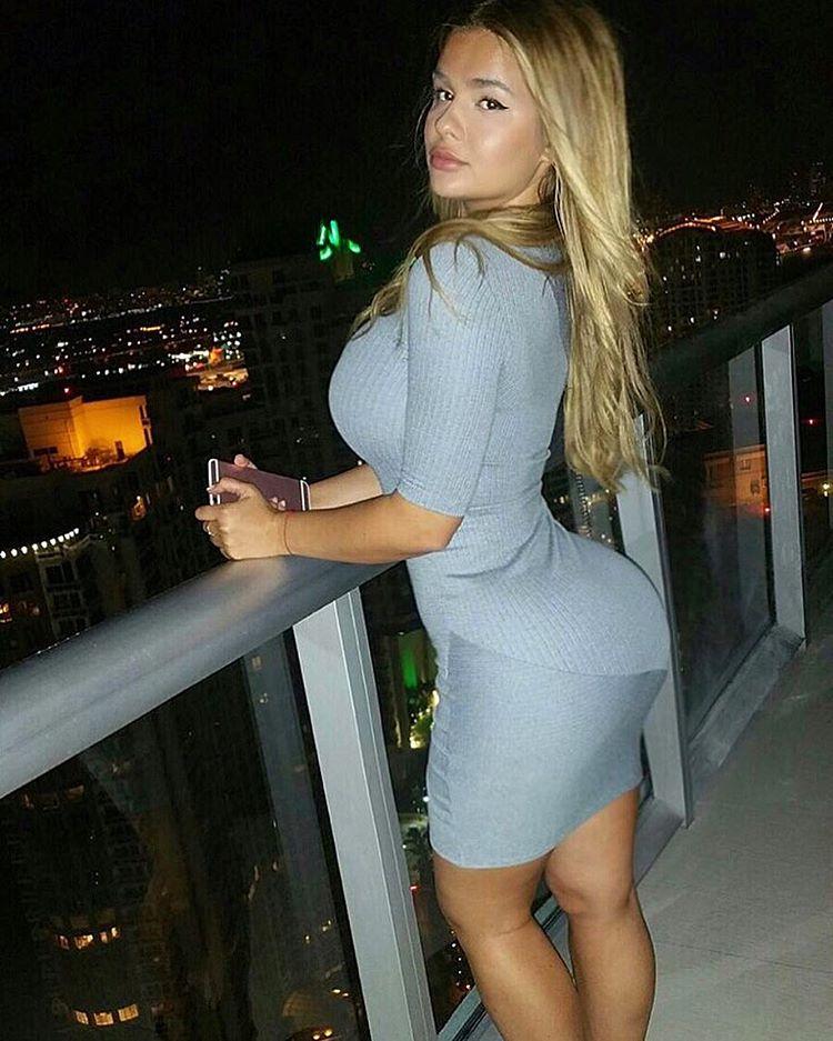 Big booty spanish girl in black tights pt 2 7