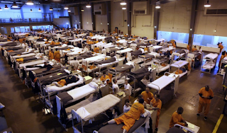 The Myth Of Mass Incarceration In California