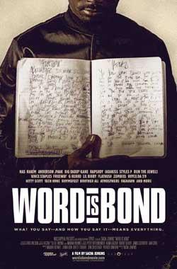 Word is Bond (2018)