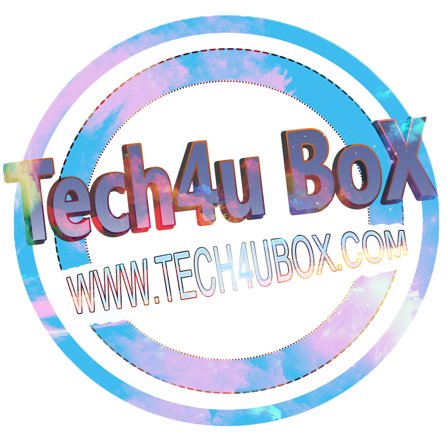 technology today | tech4ubox