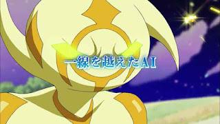 Yu-Gi-Oh! VRAINS Episódio 98