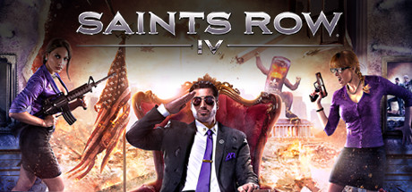 Saints Row IV PC Full Version Free Download