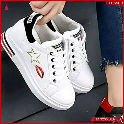 DFAN3230S40 Sepatu Cr 16 Sepatu Wanita Casual Sneakers BMGShop