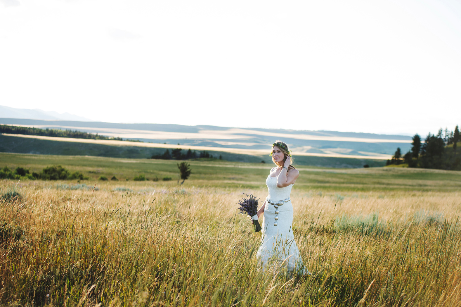 Photography: Macy Spencer Photography / Bride