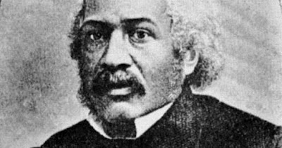 Dr. James McCune Smith, first African American doctor
