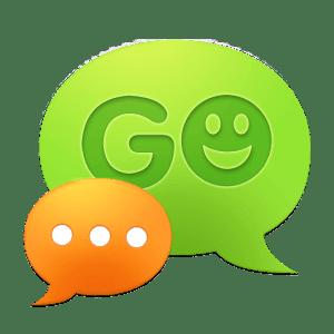 GO SMS Pro Premium Crack APK v6.31 2015 Download