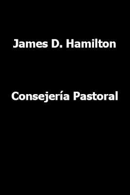 James D. Hamilton-Consejería Pastoral-