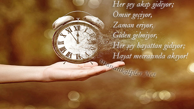 Her Şey Akıp Gidiyor - www.inanankalpler.net