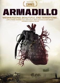 ARMADILLO | Ντοκιμαντέρ online