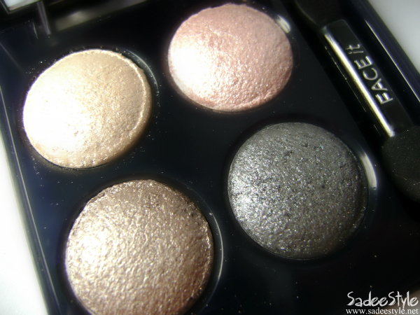 The Face Shop Face It Baked eye shadow