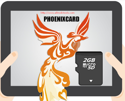 PhoenixCard v3.10 Full Setup Free Download