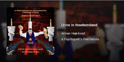 A Psychopath's Patchworks