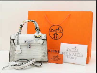 Tas Hermes Ukuran Mini Terbaru
