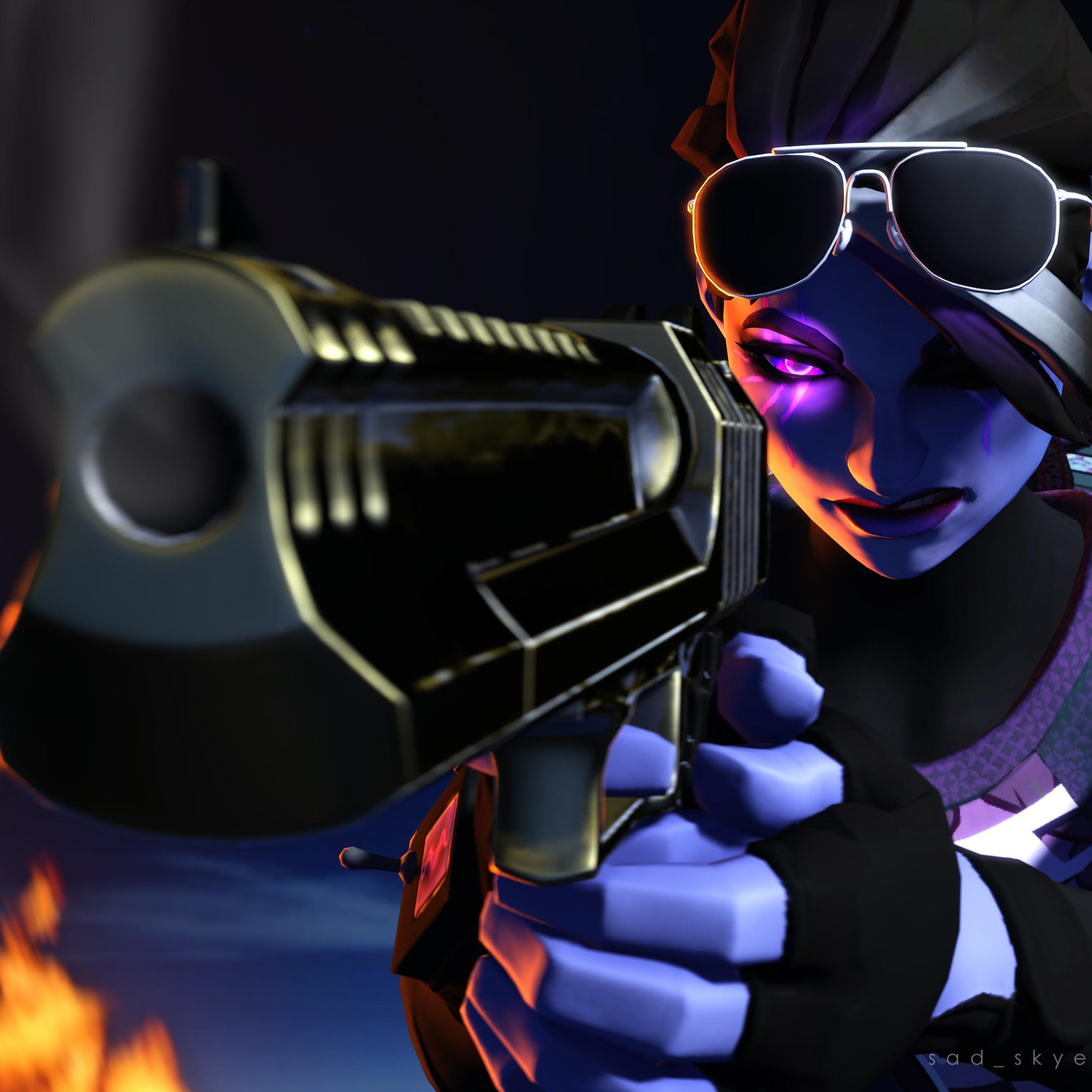 Dark Bomber, Fortnite Battle Royale, 4K, 3840x2160, #69