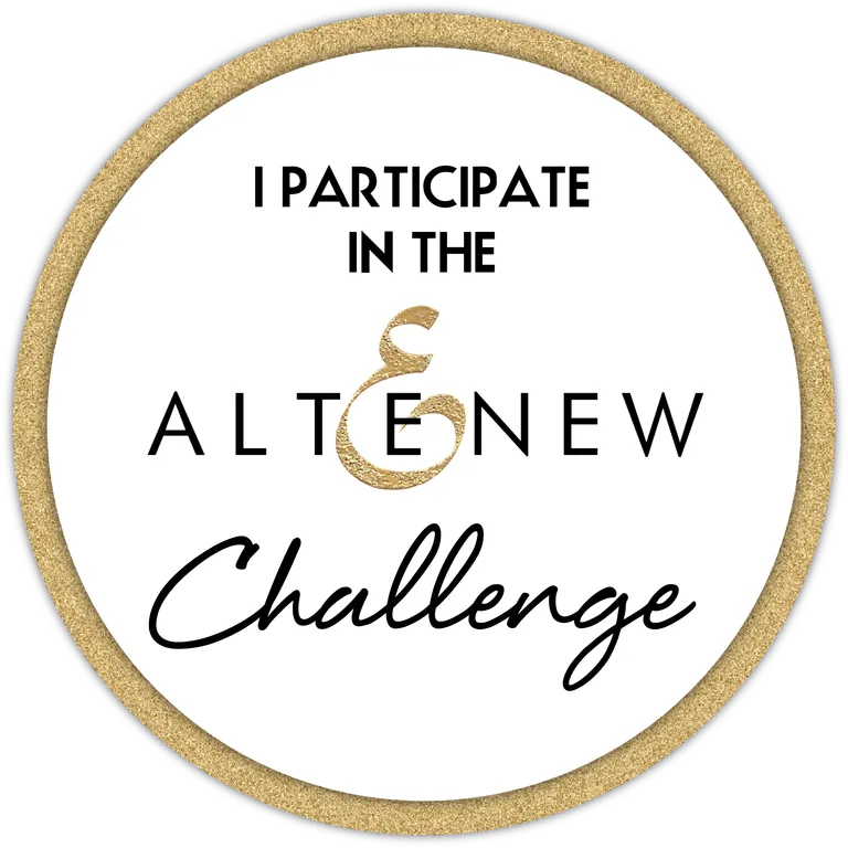 Altenew Monthly Challenges