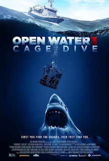 Open Water 3: Cage Dive(Open Water 3: Cage Dive)