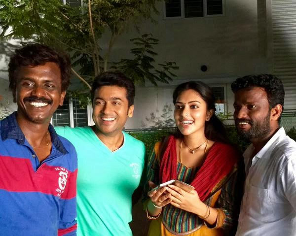 All About Surya Only About Surya 24 The Movie: All About Surya, Only About Surya!: Haiku Movie