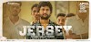 Nani - Jersey Movie Latest Posters