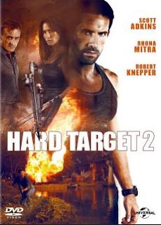 Download Film Hard Target 2 (2016) BluRay Ganool Movie