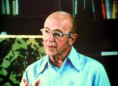 Carl Rogers - Frases