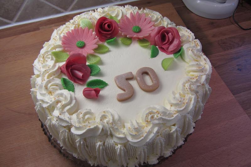 tårta till 50 års kalas Bygga ett bo: Tårta till 50 årskalas tårta till 50 års kalas