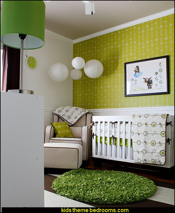 Modern baby bedrooms  - modern baby girls nursery - modern baby boys nursery   modern baby nursery - modern kids bedrooms - modern childrens furniture - modern baby bedding - modern home style decorating Mid Century modern decor - Modern baby bedrooms - modern baby girls nursery - modern baby boys nursery - modern baby