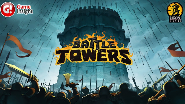 """""""Battle Towers"""" for Android : All You Need To Know (2019)"""