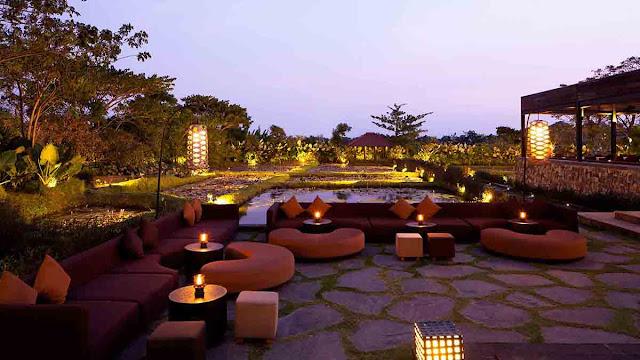 Metis Kuta Bali