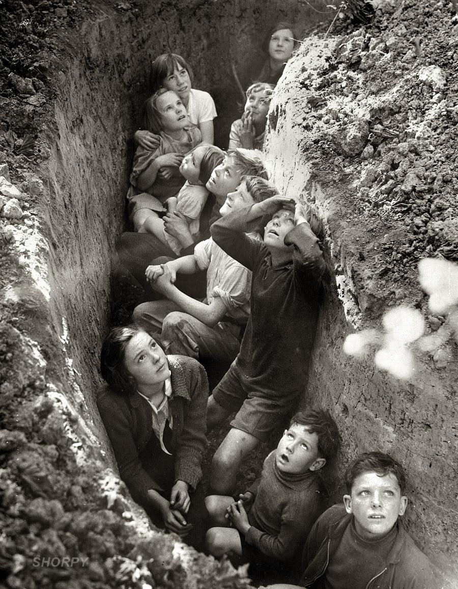 History in Photos: World War II