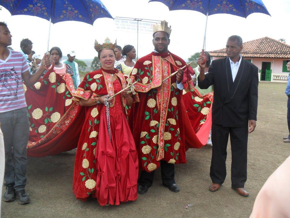 Festas Marianas Do Mês De Outubro Nossa Senhora Do: Brasil: FESTA DO ROSÁRIO DE MILHO