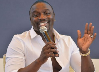 Wakanda Akon cryptocurrency wants to  a 'real-life found AKoin around his   based