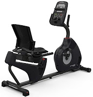 Schwinn 230 Recumbent Exercise Bike, review features compared with Schwinn 270