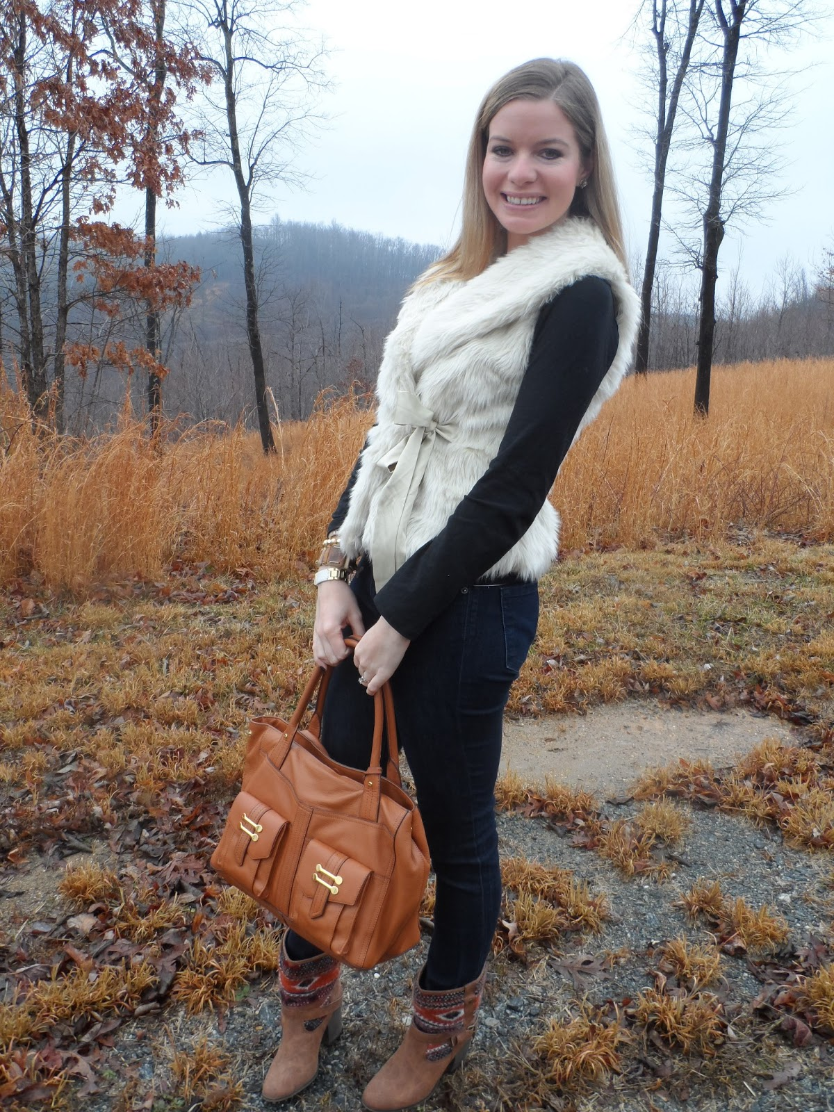 Fashion Life: Appalachian Mountains