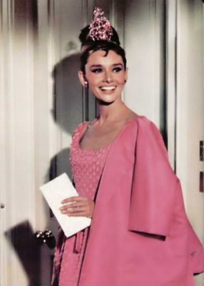 Little Augury Audrey Hepburn S La Paisible