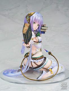"Plachta de ""Atelier Sophie ~Fushigi na Hon no Renkinjutsushi~"" - Alter"