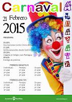Carnaval de Almayate 2015