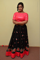 Telugu Actress Mahi Stills at Box Movie Audio Launch  0055.JPG