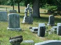 Inilah Kondisi Tubuh Kita Setelah Roh Meninggalkan Jasad