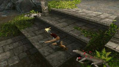Tomb Raider 1 Full Setup Free
