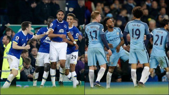 Prediksi Everton vs Manchester City Liga Inggris