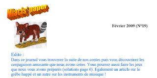 Journal freinet