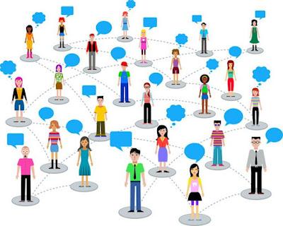 Bentuk Bentuk Interaksi Sosial Berserta Penjelasannya Bentuk Bentuk Interaksi Sosial Berserta Penjelasannya