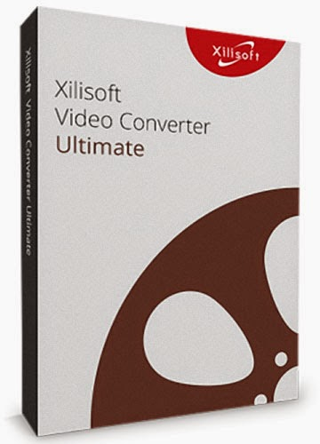 Xilisoft Video Converter Ultimate 7.8.5.20141031 + Crack