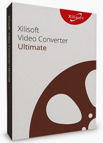 Xilisoft Video Converter Ultimate 7.8.5.20141031 + Crack